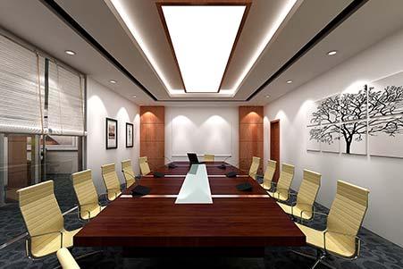 Office Lighting