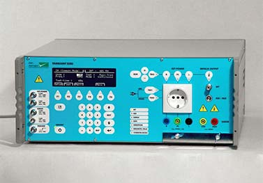 EMC Tester