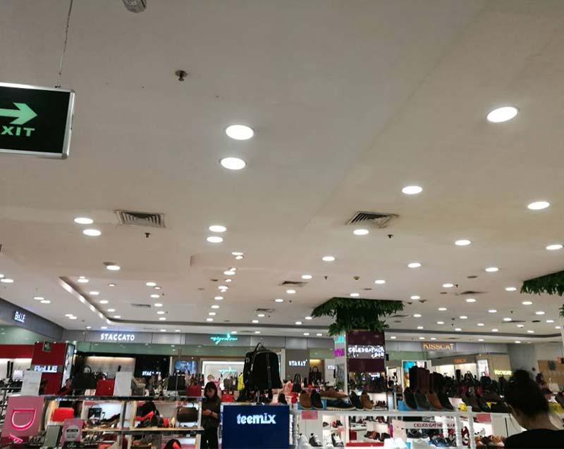 Shopping Mall of Tianhong Nanshan