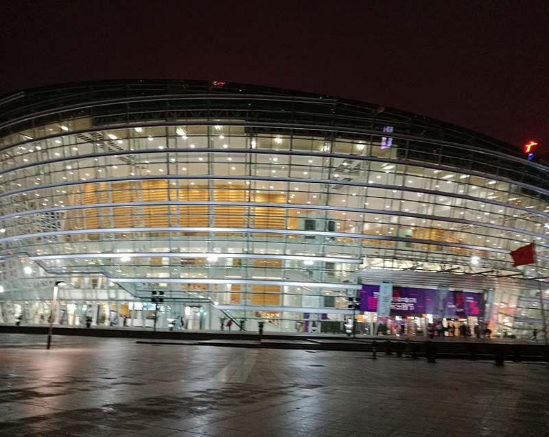Yulan Theatre of Dongguan