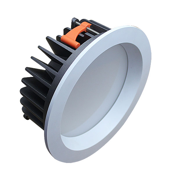 125lm/w SMD led downlight
