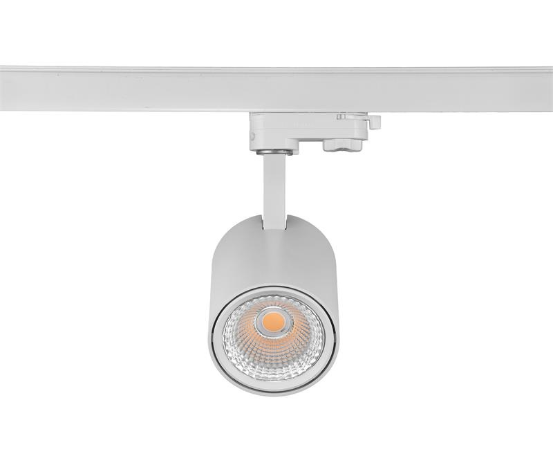 30w ceiling track light