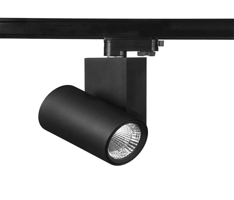 supermarket shopping mall 40w led trackspot light