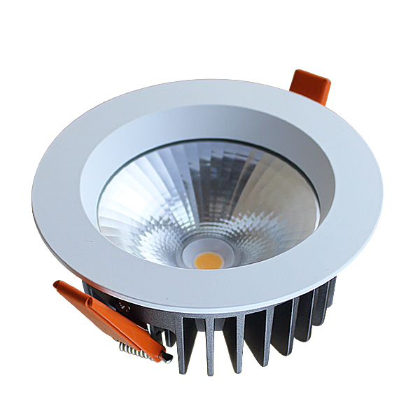 THD<15 SDCM<3 High Quality LED Project Type Downlight
