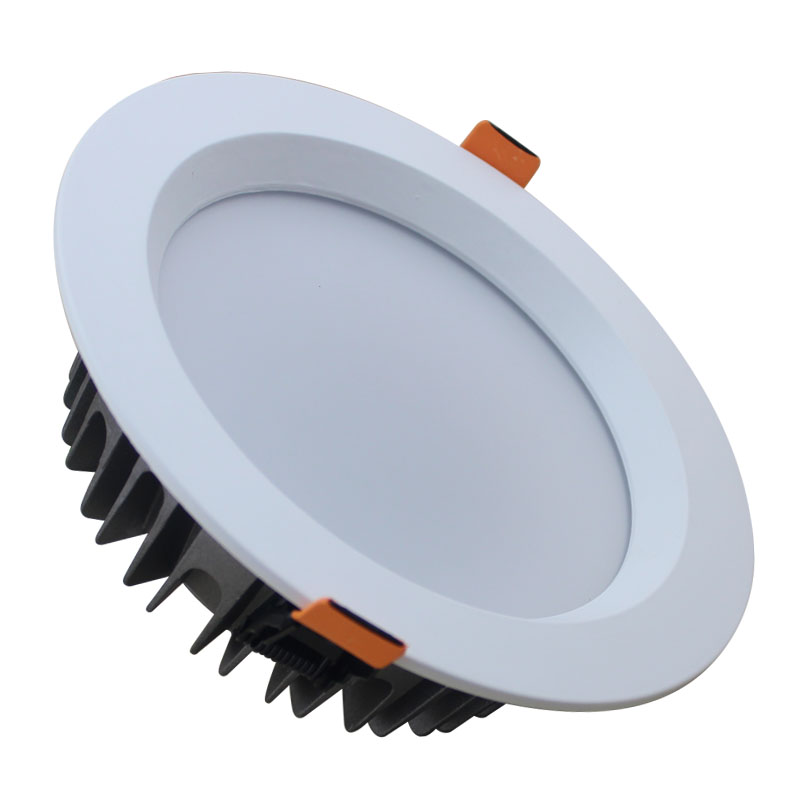 3 Years Warranty Did Casting Aluminum CRI80/90Ra 15w LED Downlight