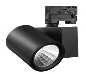 30w Dali dimmable Smart control  supermarket led tracklight