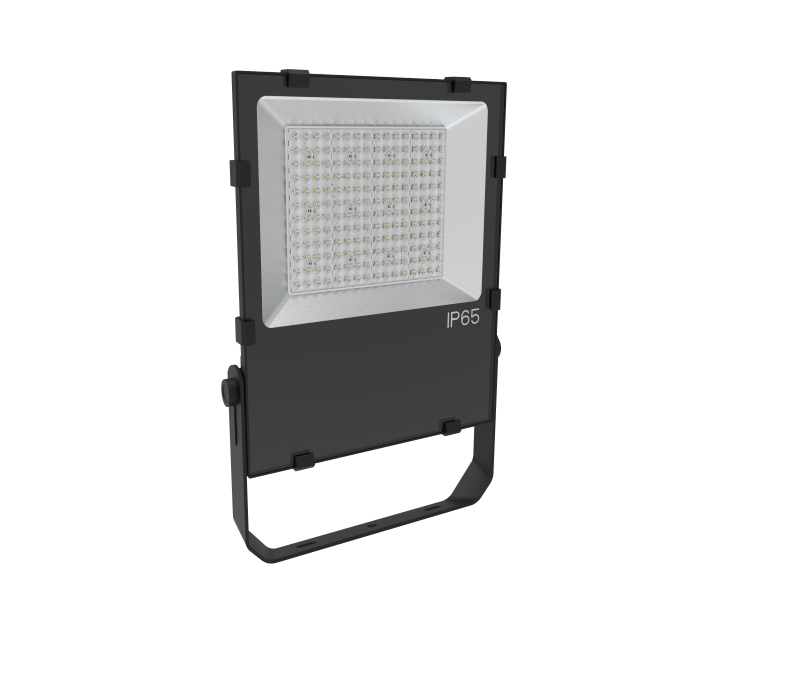 150w 150lm/w ip65 flood lighting