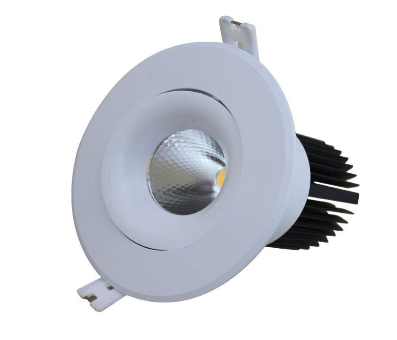 15w  led adjustable spot downlight