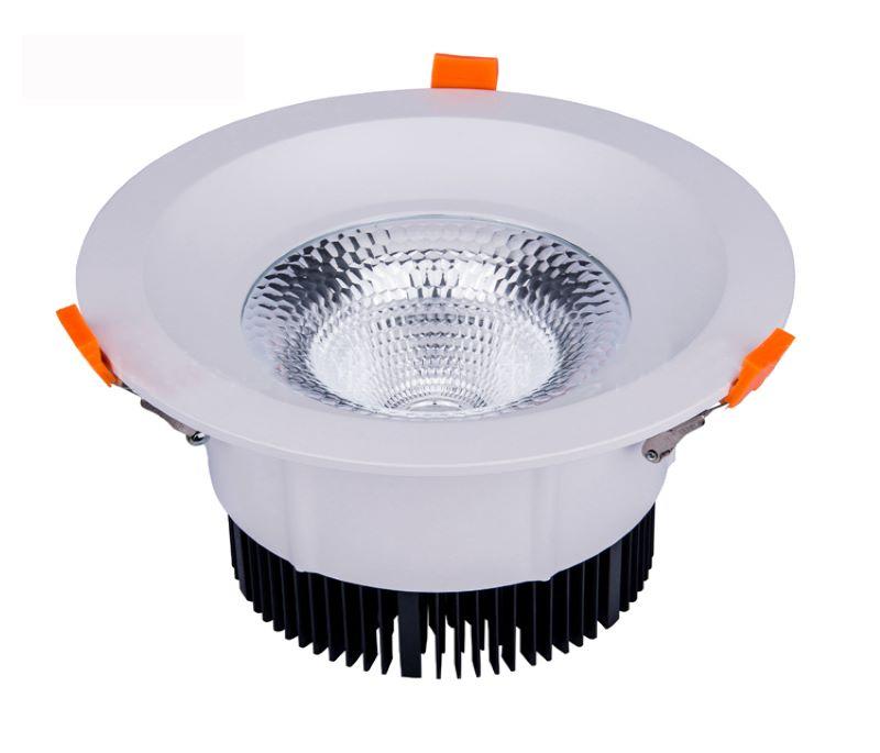 lighting solutions 80w downlight lamp
