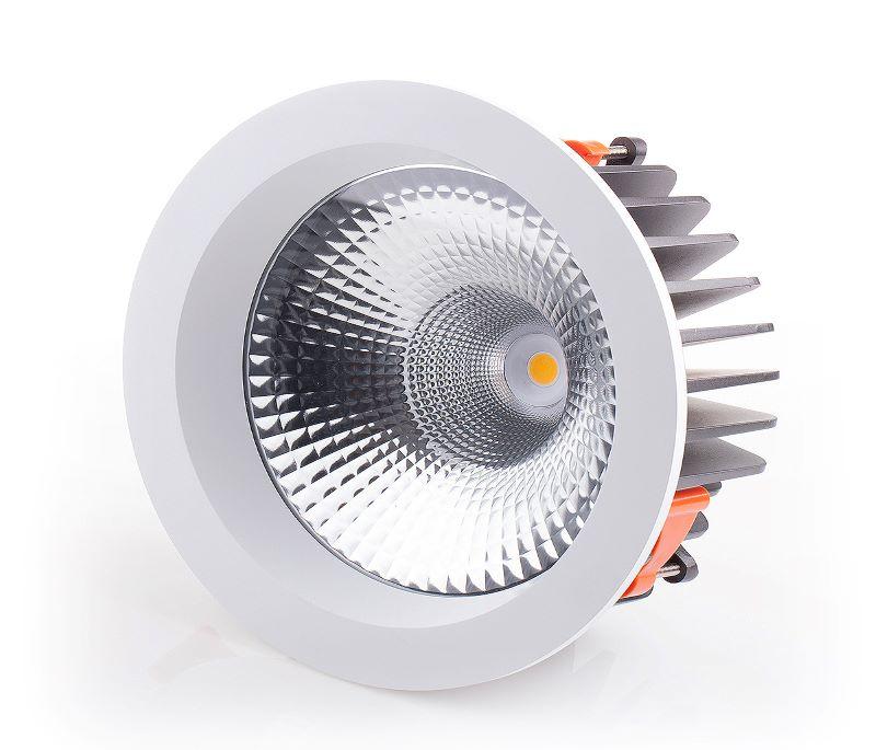 30w LED COB lighting fixture