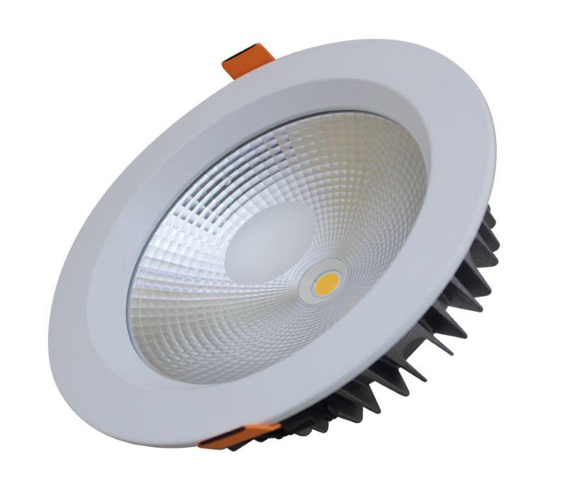 led cob 12w downlight