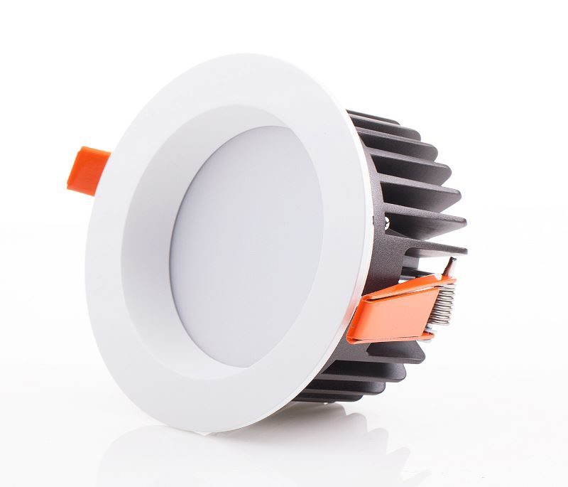 Hotel Project  15w LED Downlight