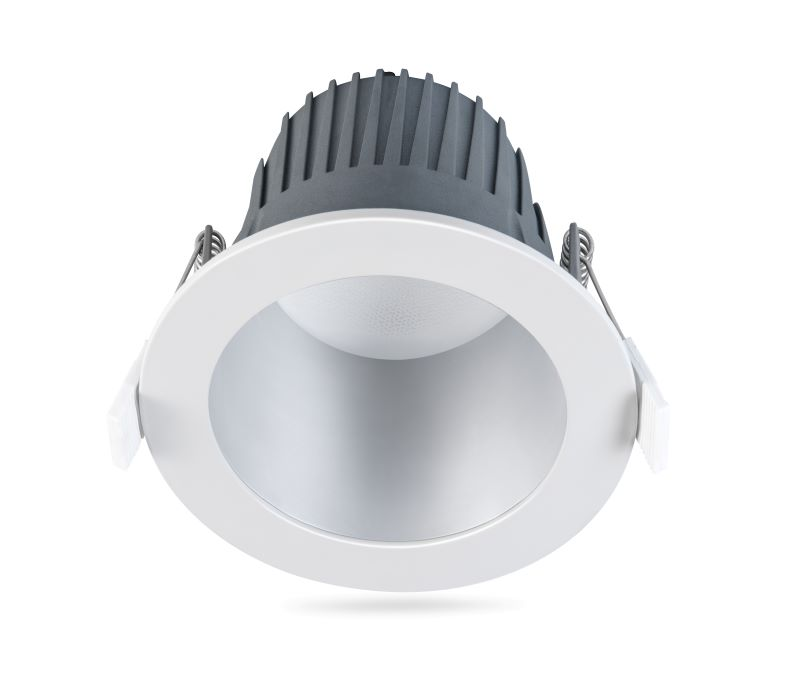 low UGR less than 19 flicker free anti glare LED
