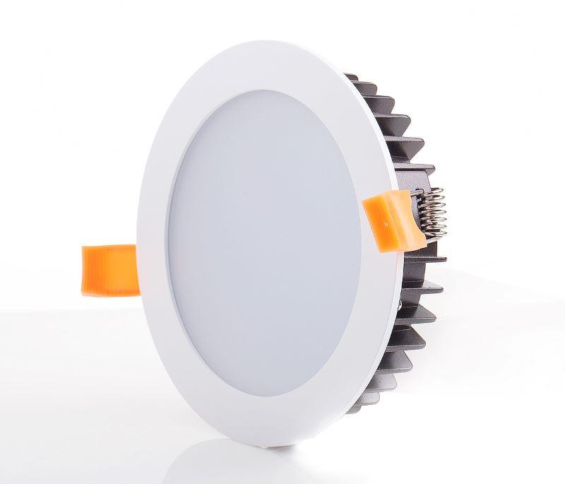 12w led downlight lighting applicaiton