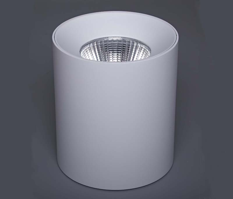 suspendant pendant surface mounted led downlight