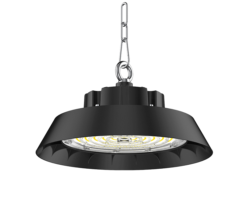240W UFO led high bay industrial light