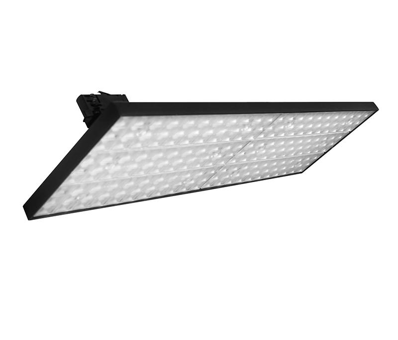 75W Osram SMD led track panel light